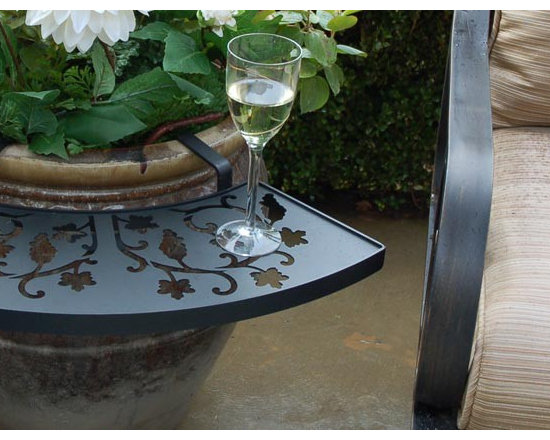 Outdoor Entertaining table