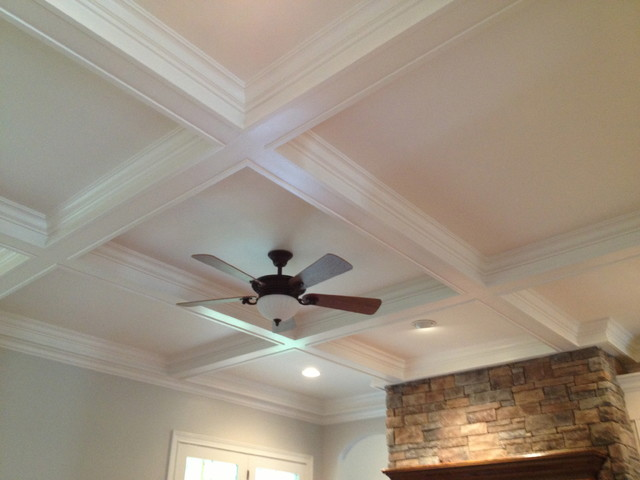 West Knoxville Custom Home traditional