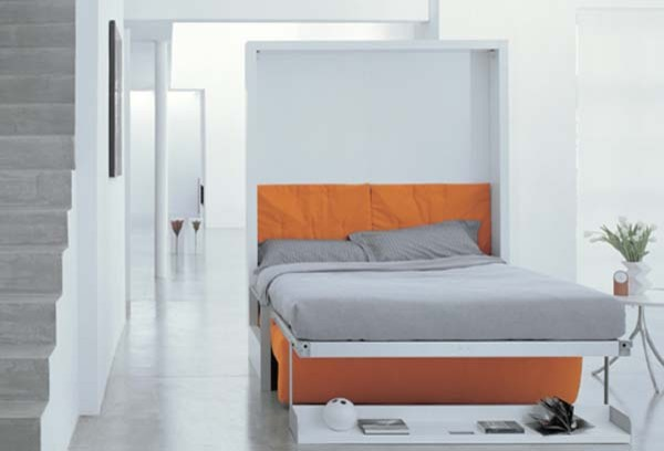Murphy Beds Modern Murphy Beds Other Metro By