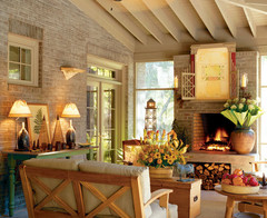 Brookgreen cottage ryan gainey company southern for Www southernlivinghouseplans com
