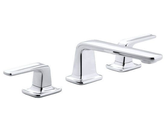 Per Se Widespread Basin Faucet Set -