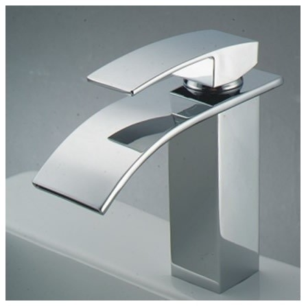Bathroom faucets modern bathroom faucets and showerheads new york by - Ultra modern bathroom faucets ...