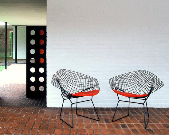 Knoll Diamond Chair -