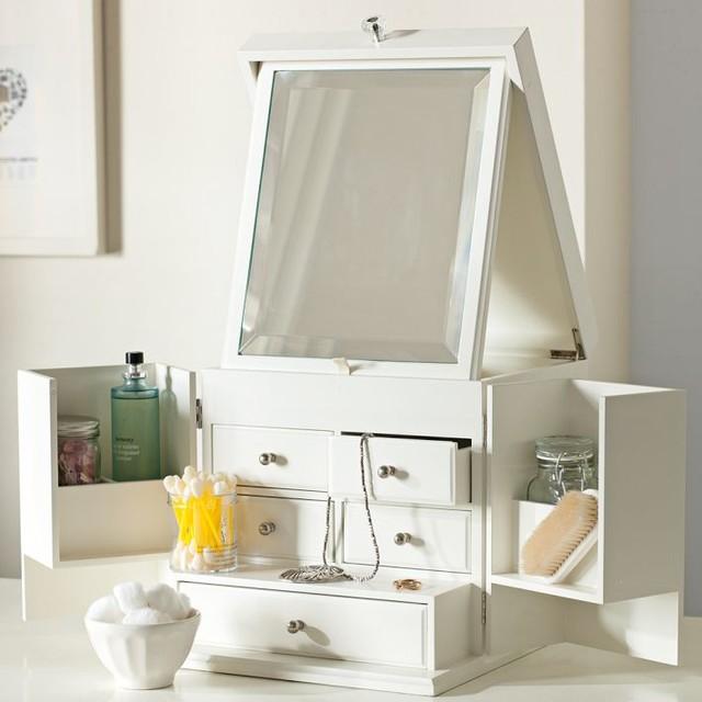 Ultimate Beauty Vanity bathroom-vanities-and-sink-consoles