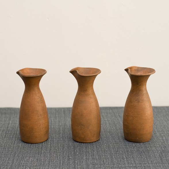 Modern Vases by Cloth and Goods