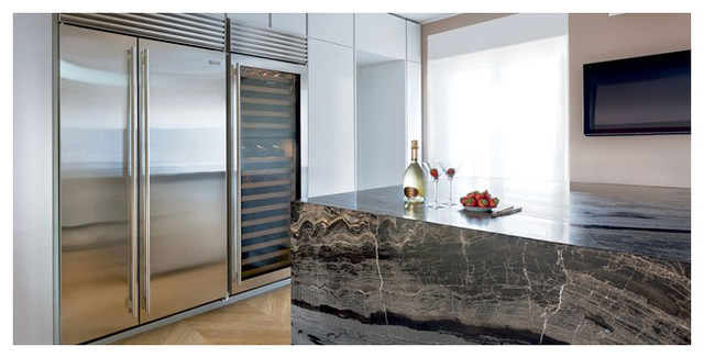 sub zero 48 built in side by side refrigerator stainless. Black Bedroom Furniture Sets. Home Design Ideas