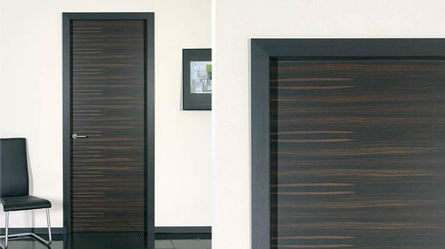 Interior design doors beautiful home interiors for Contemporary interior doors