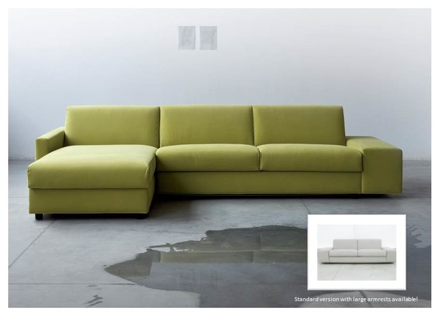 Modern sofa beds SB 16 Made in Italy Modern Futons