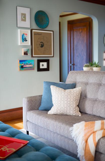 Fig. Studio Architecture + Interiors midcentury