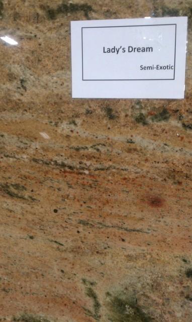 Granite Countertop Colors | Charlotte NC