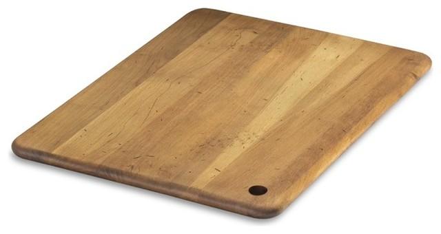 J k adams artisan maple cutting board traditional