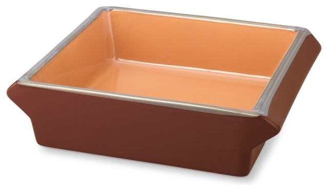 Baked Brownie Pan contemporary cookware and bakeware