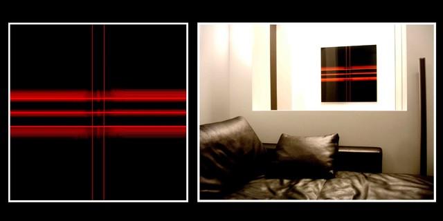 Diasec contemporary-artwork