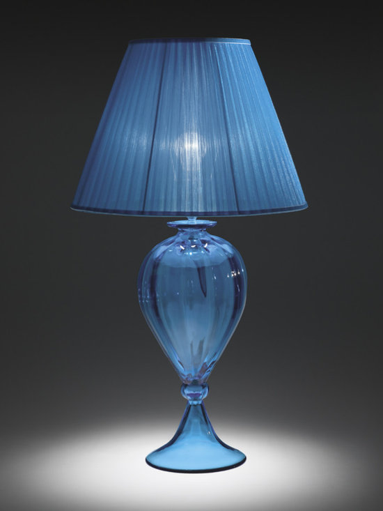 "Italamp Cult Edition ""Armonia - Table lamps"" - Italamp table lamp IT/8054/LG.Tuchese"