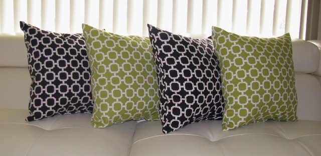 Our Pillows - Pillow Packs