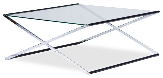 Bernardo Coffee Table (large) contemporary coffee tables