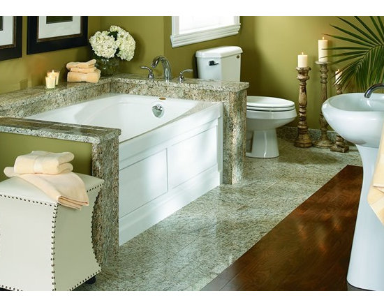 Jacuzzi - Jacuzzi-CTS6032 WRL 2XX W Cetra Acrylic 60-Inch x 32-Inch x 20-1/2-Inch Comfort - Jacuzzi-CTS6032 WRL 2XX W Cetra® Acrylic 60-Inch x 32-Inch x 20-1/2-Inch Comfort Whirlpool Bath with Integral Skirt, 8 Jets, Right Drain and Left Pump in WhiteLike its namesake, the Cetra® whirlpool bath is an undeniable classic - an uncomplicated, sculptural form, perfect for settings from traditional to contemporary. A symphony of jets - up to eight - strike a chord with tired muscles and aching bones. Available in a variety of sizes in whirlpool, Pure Air® bath and soaking tub models, Cetra® is truly versatile. And with Jacuzzi's patented Silent Air® induction system, all you'll hear is the sweet sound of silence.There are three things needed to create a whirlpool experience: water (moved through a pump), air (mixed with the water), and jets (Therapro and AccuPro). Jacuzzi's Comfort Whirlpool models do just this. A single speed motor and patented fixed airflow system push mixed water through 5-8 jets. When Shopping Jacuzzi® Whirlpools it is important to understand what you are looking for. For some, it is a basic model that offers invigorating bathes at an excellent price-point. For others, it is a statement-making bathroom centerpiece. Whichever it may be, we have got you covered with Jacuzzi's extensive line of industry-leading Whirlpool tubs. Jacuzzi-CTS6032 WRL 2XX W Cetra® Acrylic 60-Inch x 32-Inch x 20-1/2-Inch Comfort Whirlpool Bath with Integral Skirt, 8 Jets, Right Drain and Left Pump in White, Features:• 60-Inch x 32-Inch x 20-1/2-Inch