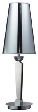 Dimond Oxford Contemporary Slim Profile Table Lamp D2202 modern-table-lamps
