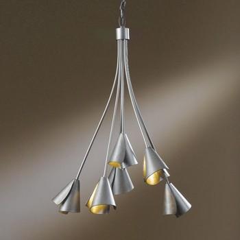 Hubbardton Forge   Swank 3 Light Bath Bar modern-chandeliers