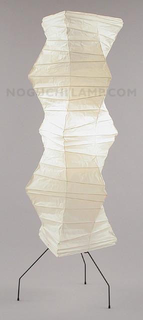 Noguchi Floor Lamp Model Uf5 33nw Modern Floor Lamps