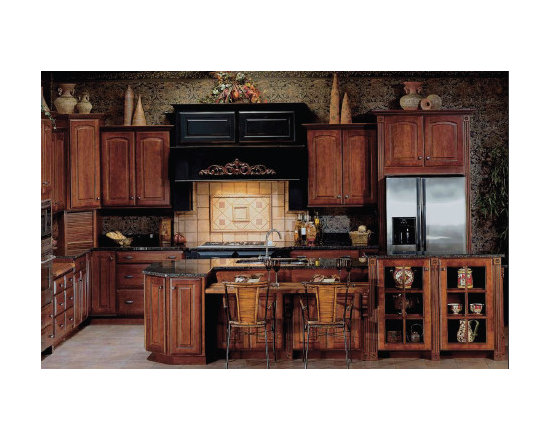 Kitchen Gallery - Photos of residential kitchens