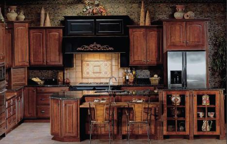 Kitchen Gallery - Traditional - Kitchen Cabinetry - charleston - by Kitchen Gallery