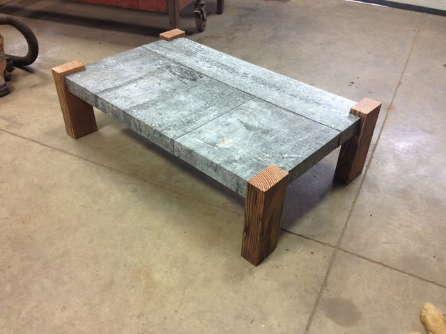 Repurposed Furniture Industrial Coffee Tables Toronto By Metropolis Living