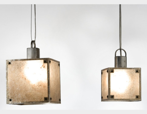 Mica Pendant modern pendant lighting