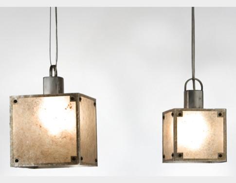 Mica Pendant modern-pendant-lighting