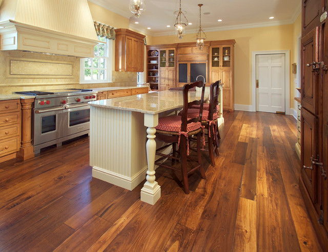Poplar collections traditional hardwood flooring for Traditional flooring