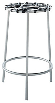 Edra Zigzag Bar Stool contemporary-bar-stools-and-counter-stools