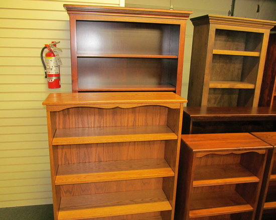 Bookcases - misc -