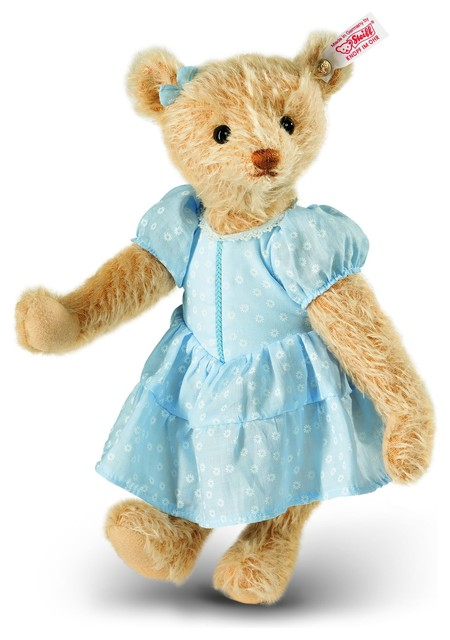 Alissa Teddy Bear EAN 035135 traditional-kids-toys-and-games