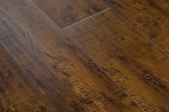 Wide Plank Laminate Flooring : Lamton laminate mm exotic wide plank collection