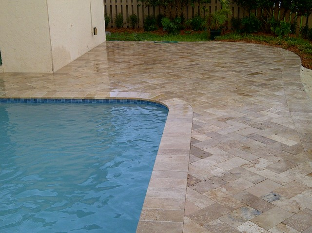 28 Best Tiles For Pool Area Stone Pavers Melbourne