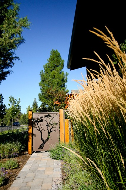 Outdoor Living home-fencing-and-gates