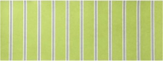 Stripe Floor Mat modern-doormats