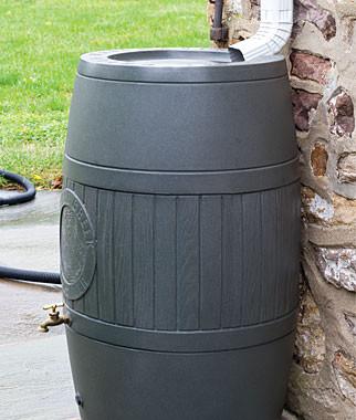 Spruce Creek RainSaver traditional-irrigation-equipment