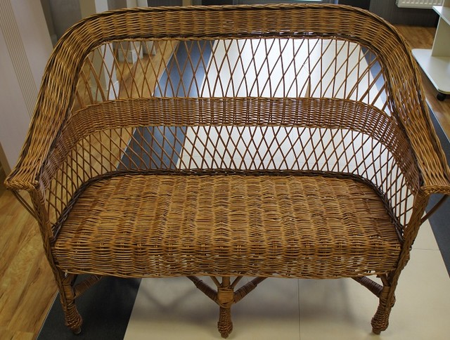Wicker - Chairs , Tables , Sofas , Rocking Chairs traditional-sofas