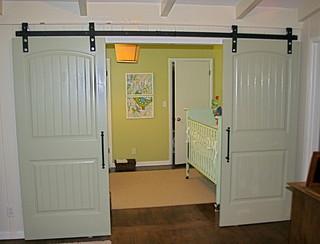 Barn Doors - Interior Doors - kansas city - by North Star ...