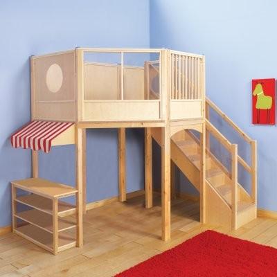 Guidecraft Market Loft modern-kids-toys-and-games