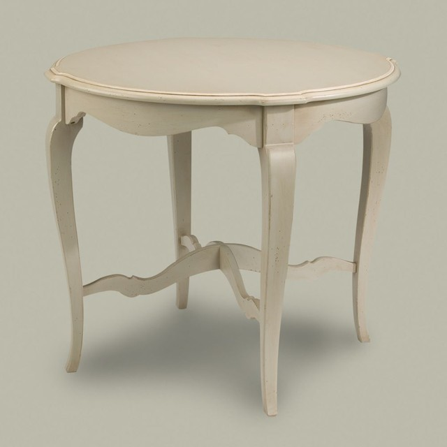 Traditional Coffee Tables Ethan Allen: Maison By Ethan Allen Fabian End Table