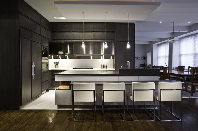 Aster Cucine contemporary kitchen products