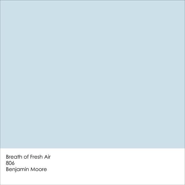Tuesday Trend Benjamin Moore 2014 Color Trends: Benjamin Moore's Breath Of Fresh Air