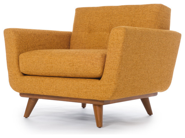 Nixon Chair - modern - chairs - by Thrive Home Furnishings