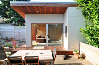 home renovation ideas have to consider access like which side of sliding patio doors will open