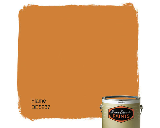Dunn-Edwards Paints Flame DE5237 -