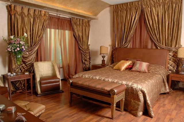 Wael Farran Interior Architecture bedroom