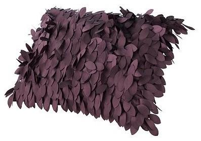 Kohls Petal Decorative Pillow eclectic-decorative-pillows