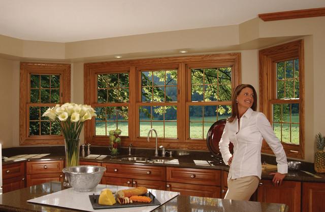 Stanek Windows traditional-windows